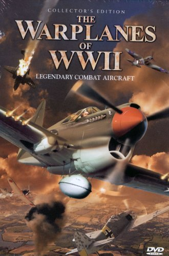 Warplanes Of Wwii Legendary Combat Planes