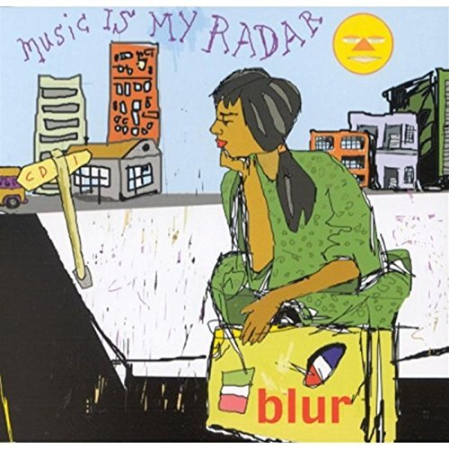 Blur Music Is My Radar Pt. 1