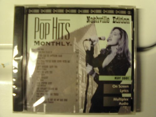 Pop Hits Monthly Country May 2001