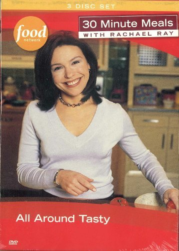 30 Minute Meals With Rachael Ray All Around Tasty