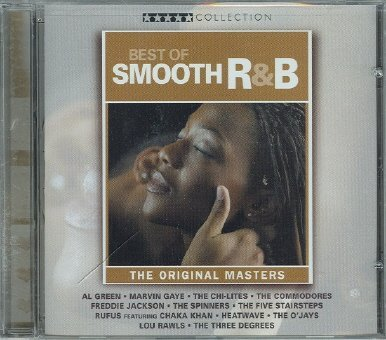 Best Of Smooth R&b Best Of Smooth R&b