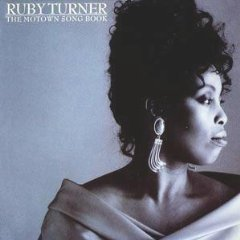 Ruby Turner Motown Songbook