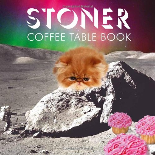 Mockus Steve Stoner Coffee Table Book