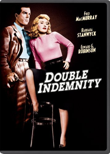 Double Indemnity Double Indemnity Nr