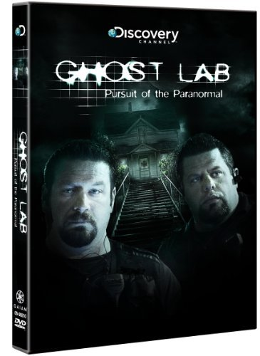 Brad & Barry Klinge Ghost Lab Pursuit Of The Para Tvpg