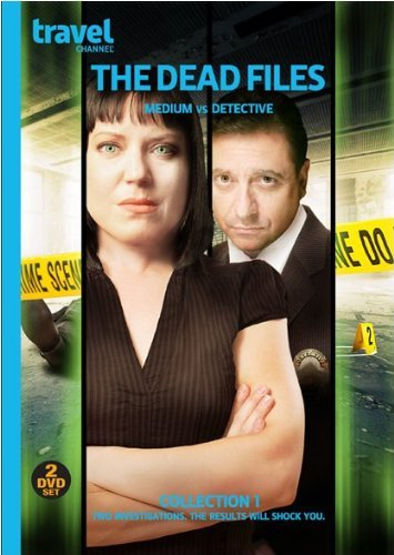 Dead Files Collection 1 Ws Tvpg 2 DVD