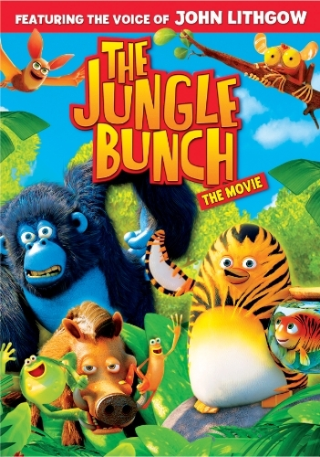 Jungle Bunch The Movie Jungle Bunch The Movie Aws Nr