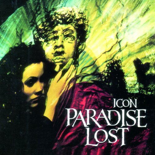 Paradise Lost Icon