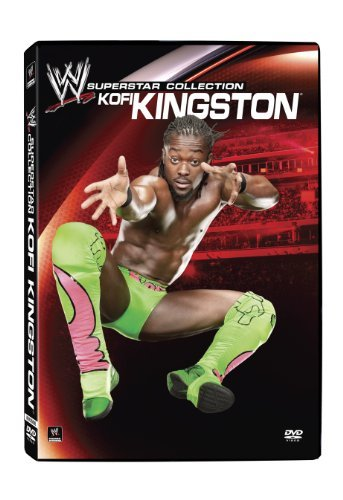 Wwe Superstars Collection Kofi Ki Tvpg