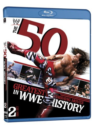 50 Greatest Finishing Moves In Wwe Tvpg