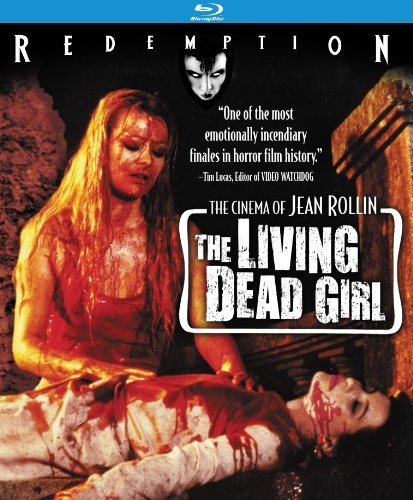 Living Dead Girl Living Dead Girl Blu Ray Ws Remastered Nr