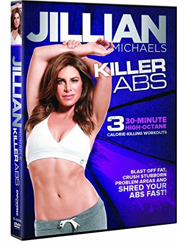 Jillian Michaels Jillian Michaels Killer Abs Nr