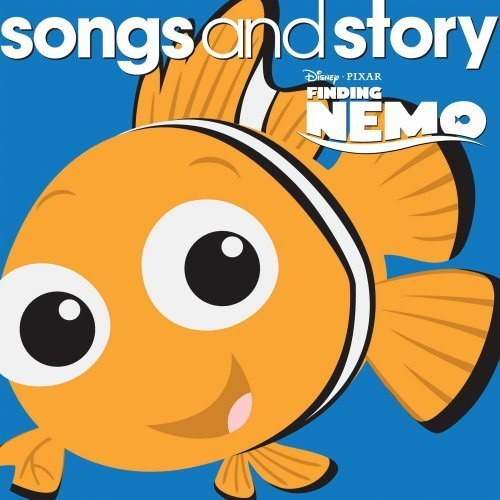 Disney Songs & Story Finding Nemo