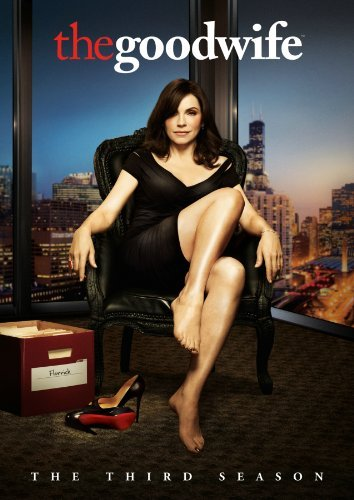 Good Wife Season 3 DVD Season 3