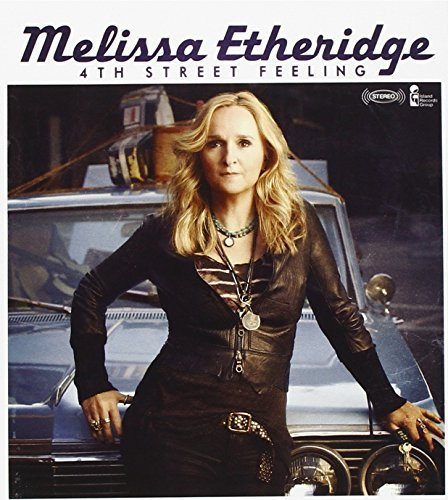 Melissa Etheridge 4th Street Feeling Deluxe Ed.