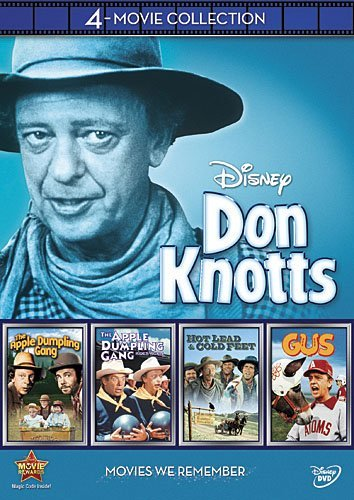 Don Knotts Disney 4 Movie Collection Disney 4 Movie Collection