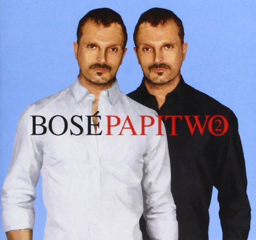 Miguel Bose Papitwo