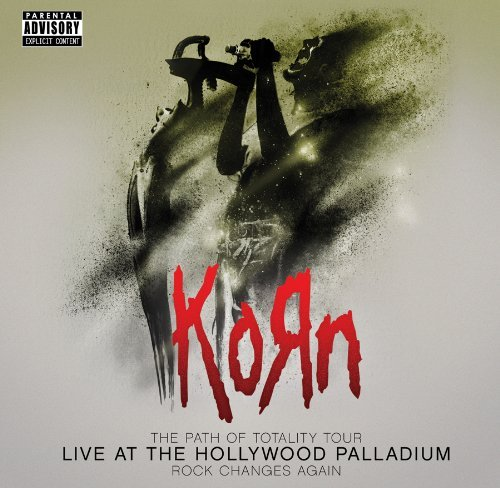 Korn Path Of Totality Tour Live At Explicit Version Incl. DVD