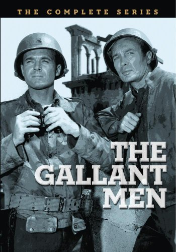 Gallant Men Complete Collection Made On Demand Nr