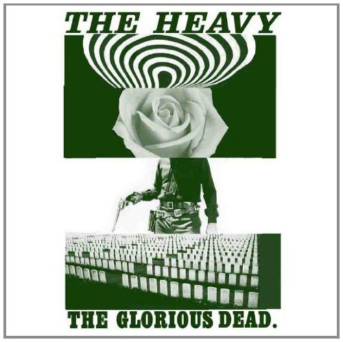Heavy Glorious Dead 180gm Vinyl 2 Lp