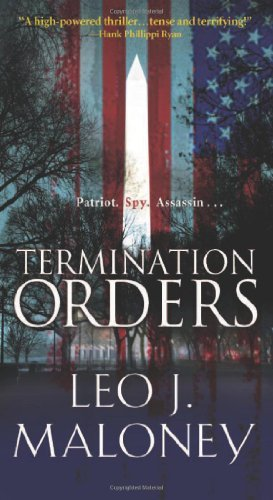 Leo J. Maloney Termination Orders