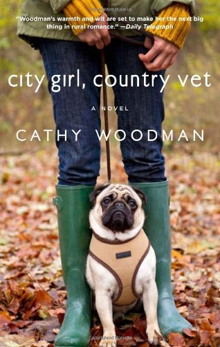 Cathy Woodman City Girl Country Vet