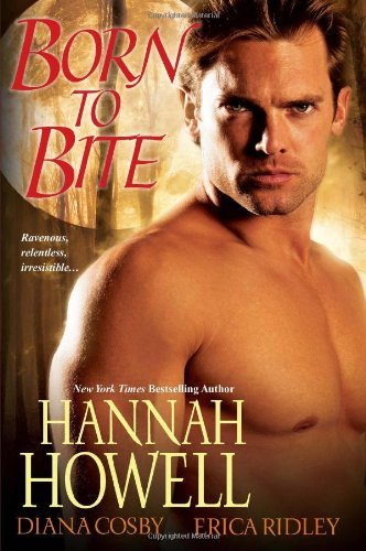 Hannah Howell Born To Bite