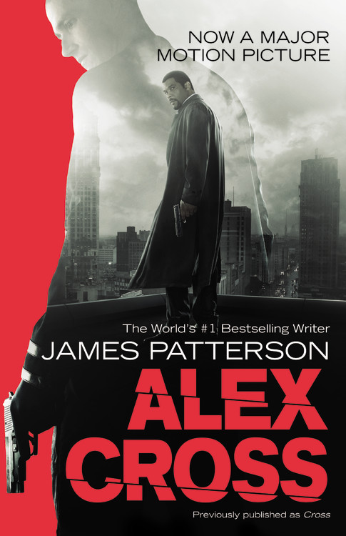 James Patterson Alex Cross