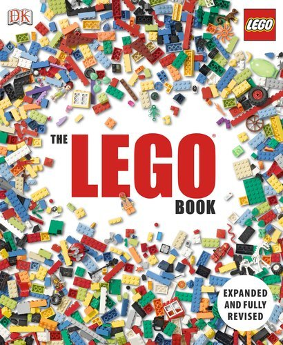 Daniel Lipkowitz The Lego Book Expanded Revis