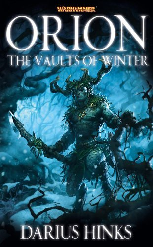Darius Hinks Orion The Vaults Of Winter