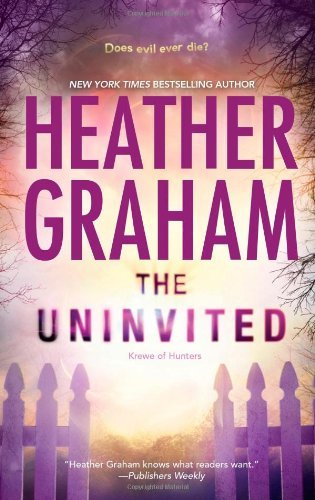Heather Graham The Uninvited