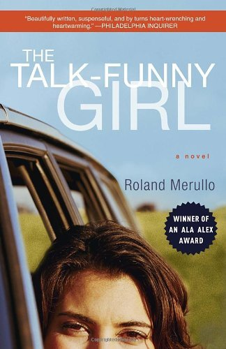 Roland Merullo The Talk Funny Girl