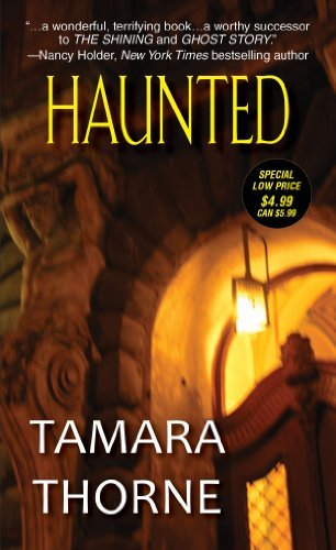 Tamara Thorne Haunted