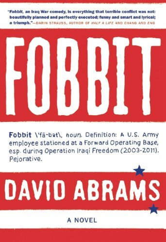 David Abrams Fobbit