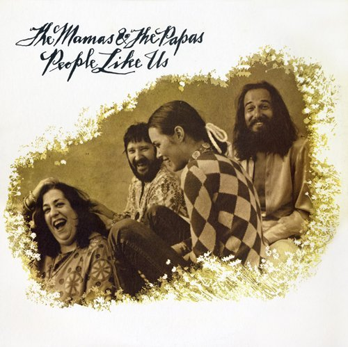 Mamas & The Papas People Like Us Deluxe Expande Import Gbr Withdrwan