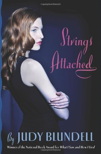 Judy Blundell Strings Attached