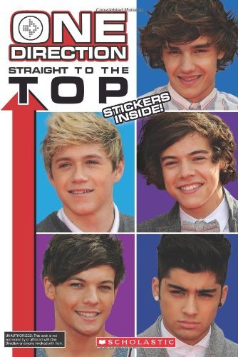 Molly Hodgin One Direction Straight To The Top!