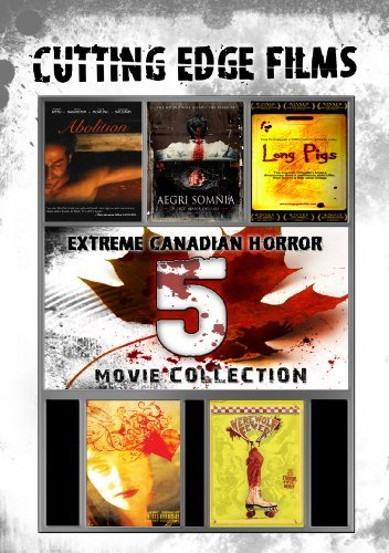 Extreme Canadian Horror 5 Mov Extreme Canadian Horror 5 Mov Nr