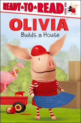 Maggie Testa Olivia Builds A House