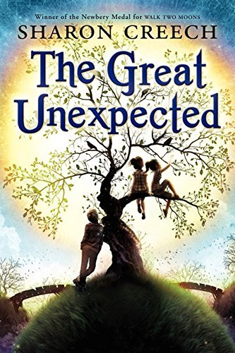 Sharon Creech The Great Unexpected