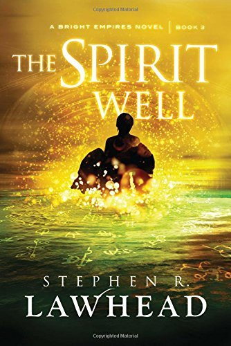 Stephen Lawhead The Spirit Well