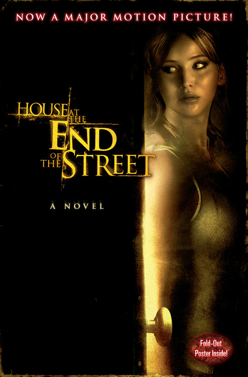 Lily Blake The House At The End Of The Street