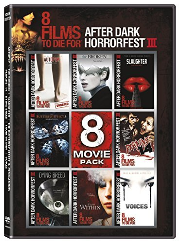 After Dark Horror Fest After Dark Horror Fest Ws Ur 8 On 2