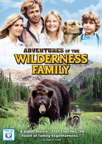 Adventures Of The Wilderness F Damante Logan Holmes Nr