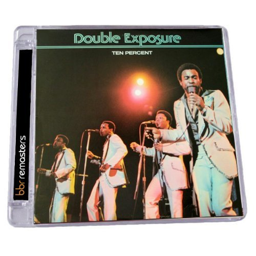 Double Exposure Ten Percent Expanded Edition Import Gbr