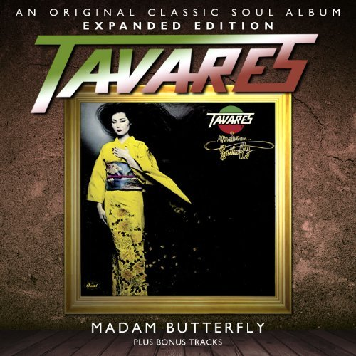 Tavares Madam Butterfly Expanded Edit Import Gbr