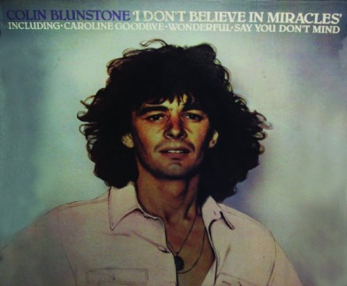 Colin Blunstone I Don't Believe In Miracles T Import Gbr