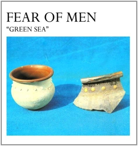 Fear Of Men Green Sea Single 7 Inch Single