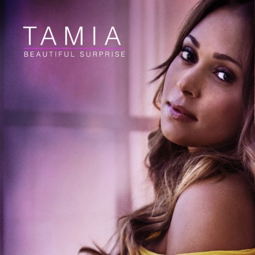 Tamia Beautiful Surprise