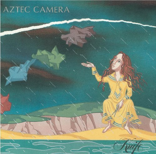Aztec Camera Knife (expanded Edition) Import Gbr